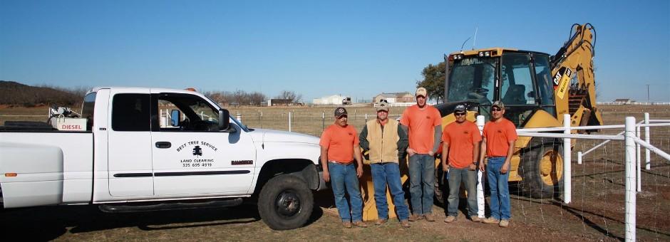 Best Tree Service Crew